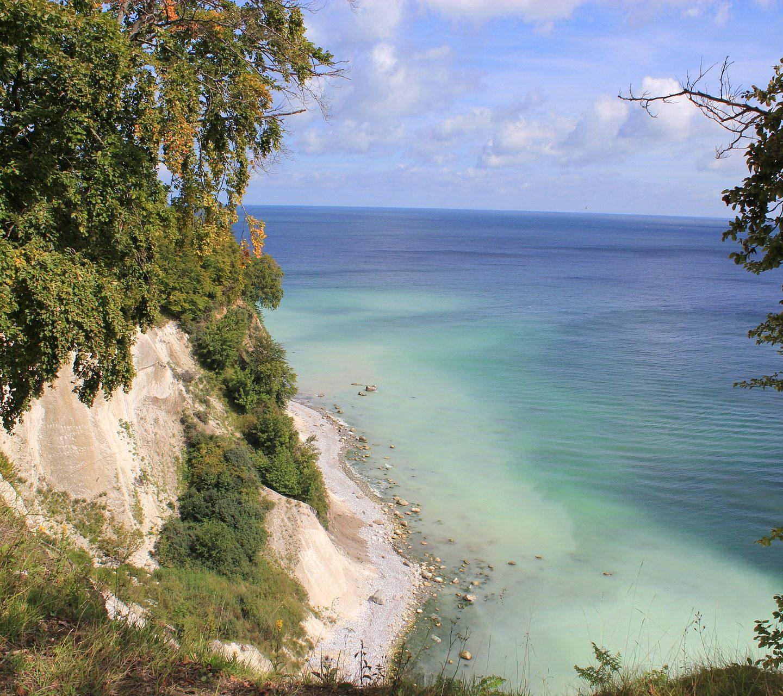 Ausflug auf die Insel Rügen