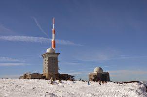 Wanderung von Bad Harzburg zum Brocken