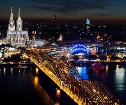 Top Sehenswürdigkeiten in Köln