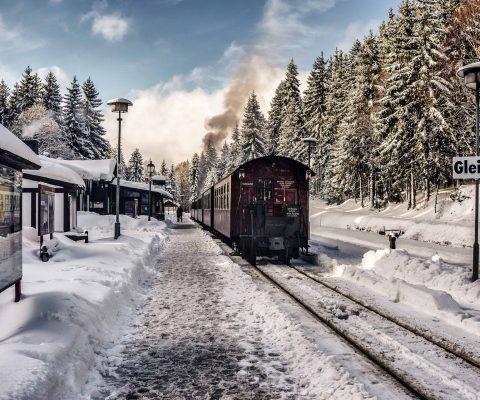 5 Gründe in den Harz zu fahren