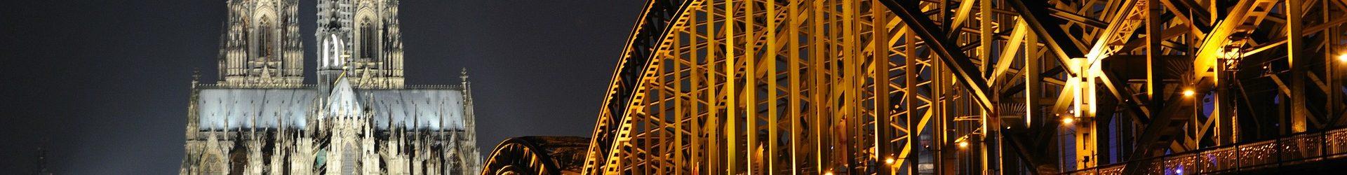 5 Insidertipps für Köln