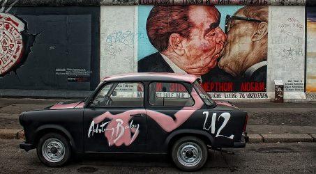 Warum Berlin die coolste Stadt der Welt ist