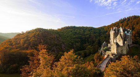 Unterschätzte Reiseziele in Deutschland