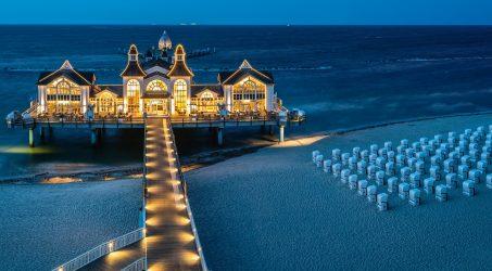 Die schönsten Plätze an der Mecklenburgischen Küste